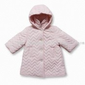 Babies Winter Jacket images