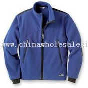 Polar Fleece Jacket images