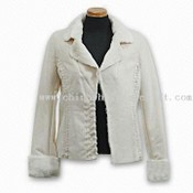 Womens Casual Jacket images