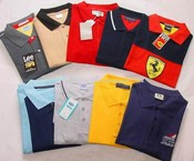 Kekesalan Polo-shirt images