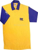 sport polo shirt images
