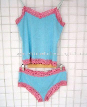 Ladies Underwear Set