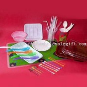 Disposable Tableware images