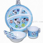 Melamine Childrens Tableware images