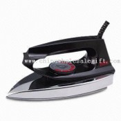1,000W Electric Iron images