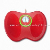 Apple-shaped Bathroom Scale images