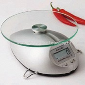 Innovatively-designed Kitchen Scale images