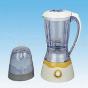1.5L 6-in-1 Electric Juice Extractor/Blender images