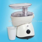 200W Electric Juice Extractor images