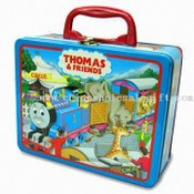 Tin Lunch Boxes images