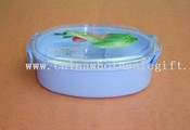egg shape lunch box images