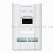Carbon Monoxide and Explosive Gas Alarm images