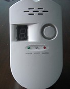 3 In 1 Gas Alarm Ef-V1 images