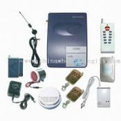 Wireless Alarm System images