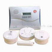 Wireless Fire Alarm System images