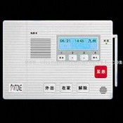 Wireless Security Alarm System images