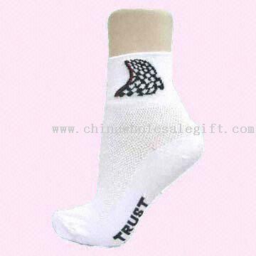 Mesh Sports Socks