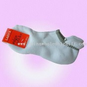 SGS-approved Sports Socks images
