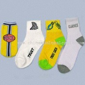Sports Socks images