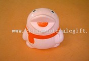 penguin shapestorage money pot images