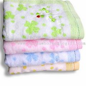 100% Cotton Towels images