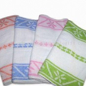 Jacquard Towels images