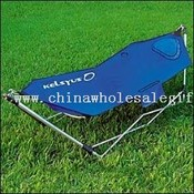 Deluxe Portable Backpack Hammock images