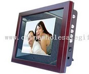 Digital Video Frame with MP3 Player images