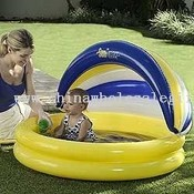Inflatable Wading Pools for Toddlers images
