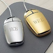 Personalized Deluxe Computer Mouse images