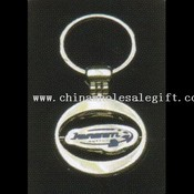 BAR Button Spinning Keyring images