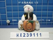 ghost holding pumpkin 1/s images