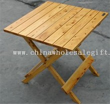 Wooden Table images