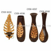 Wooden Decoration images