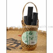 Purifying Bamboo Basket images