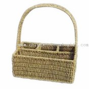 Straw Basket images