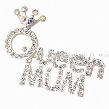 Imitation Jewelry Brooch images