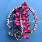 Costume Jewelry Brooch images