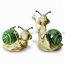 Terracotta Snail Crafts images