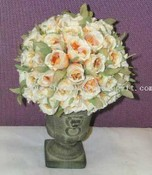 Topiary Rose W / Pot images