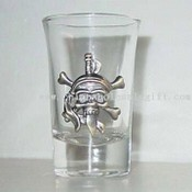 2 Ounce Shot Glass images
