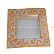 Rectangular-shaped Glass Plate images