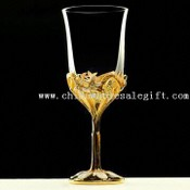 White Wine Glass images
