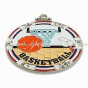 Round Medal Available in Customized finishes images