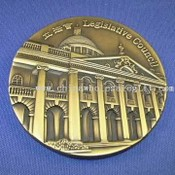 Well-Crafted Medals images