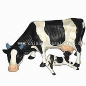 Metal Craft Cow images
