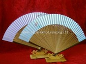 Foldable Paper Fan images