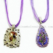 Fashion Jewelry Necklace Made images