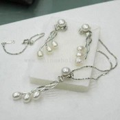 Pearl Jewelry images
