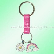 Trendy Keychain for Coats and Handbags images